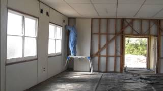 Goninan & Sons Pty Ltd - Asbestos Removal, Demolition
