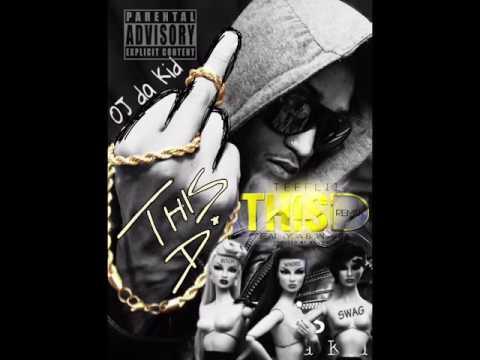 This D (my remix) Tee Flii ft. Tyga, Req Cartier, Jadakiss & OJ da Kid