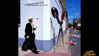 Younger Brother  - Psychic Gibbon