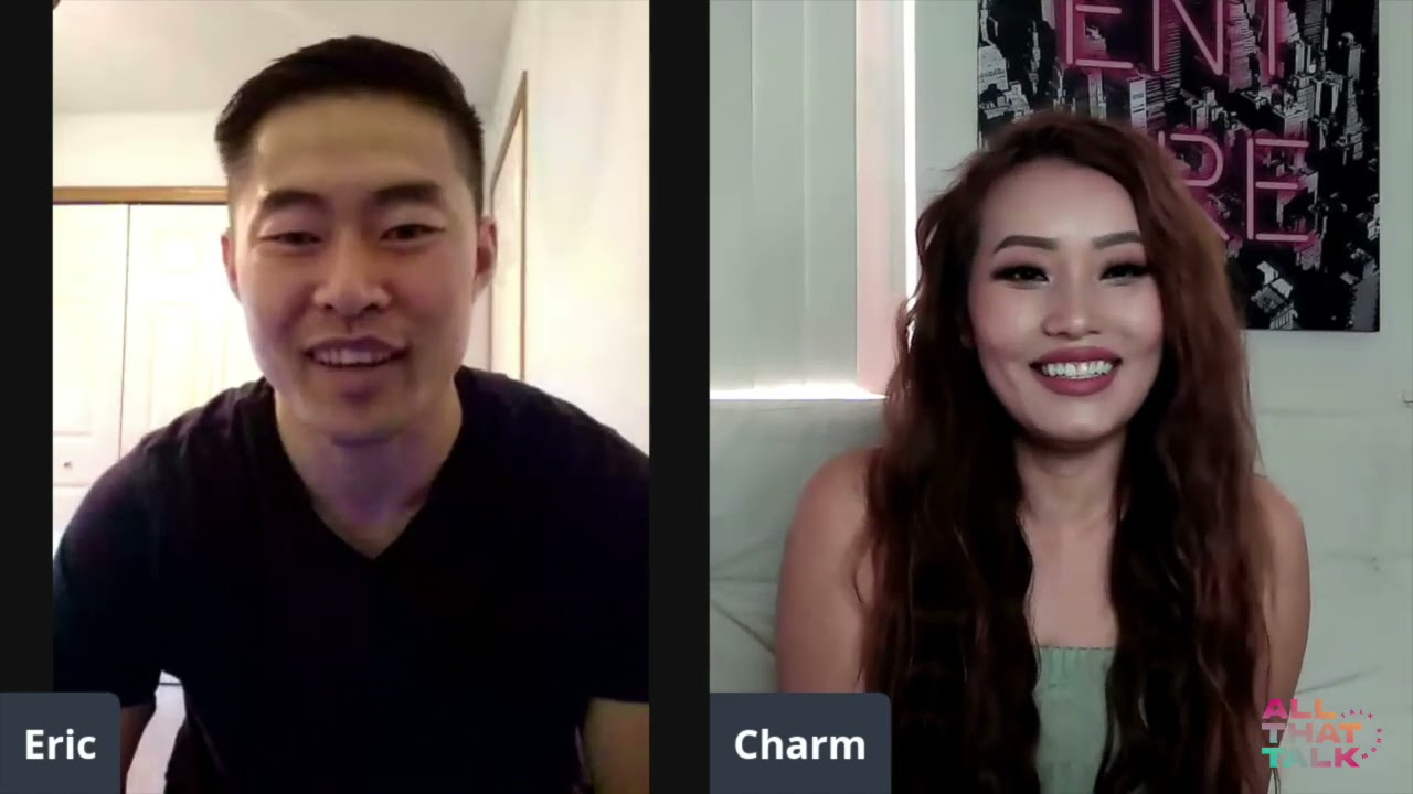 Finding Love with Charm: Virtual Introduction with Chufeng