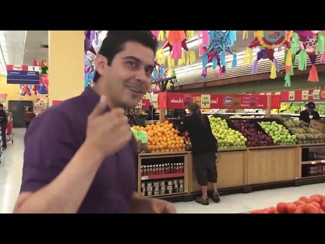 Avanza Latino: Save-A-Lot Store Tour and Staff Interviews
