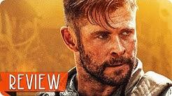 TYLER RAKE: EXTRACTION Kritik Review (2020) Netflix