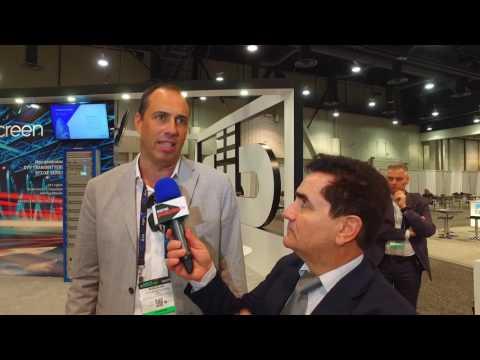Nab 2017 - Db Broadcast - Guglielmo Feliziani