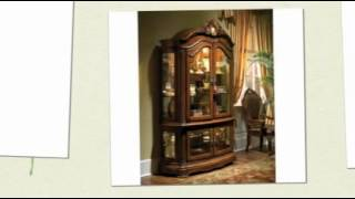 Small Curio Cabinet -  Best Way To Showcase Your Collectibles
