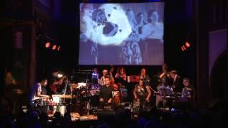 tabadoul orchestra : Fe yome oo Lela part 3 (HD)    26.09.2013 Kulturkirche Köln