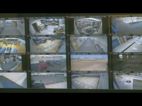 School district gets security command center