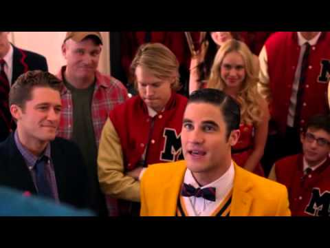 Glee S05E01  All You Need Is Love Full version
