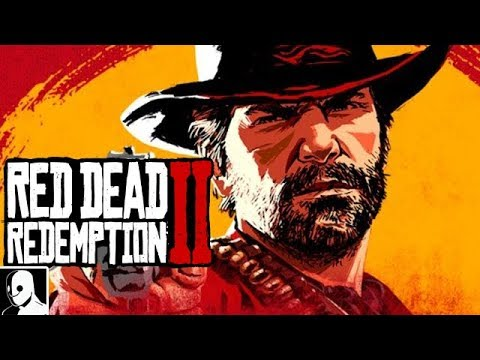 Red Dead Redemption 2 Gameplay German PS4 Part 1 - Der Winter kommt (Lets Play Deutsch)