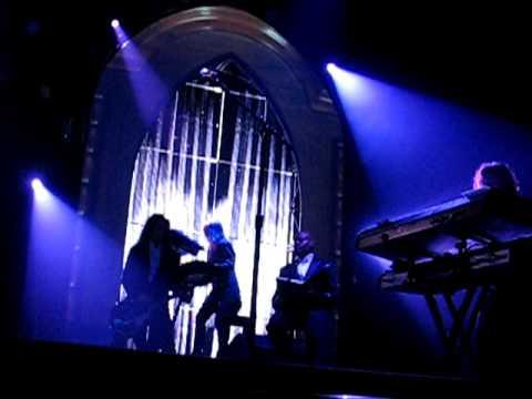 "Trans-Siberian Orchestra TSO ""Midnight/Fate"" 4/2/2010 Hartford"