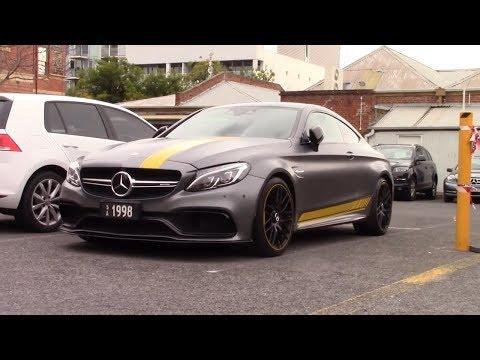 Car Spotting in Adelaide, Australia September 2018 Pt 1