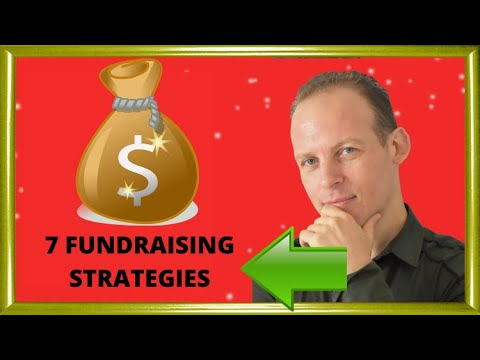 7 Good And Effective Fundraising Ideas That Work To Raise Money For Business And Non Profit