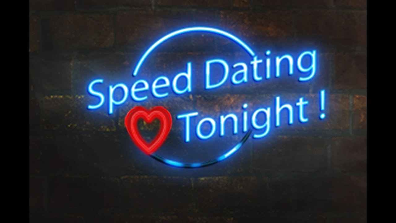 Speed dating saint louis