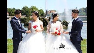 Wedding of Kawah & Sani-Masood & Enas / Koma Sezgin Efshiyo Part 4
