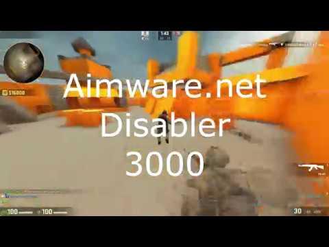net disabler