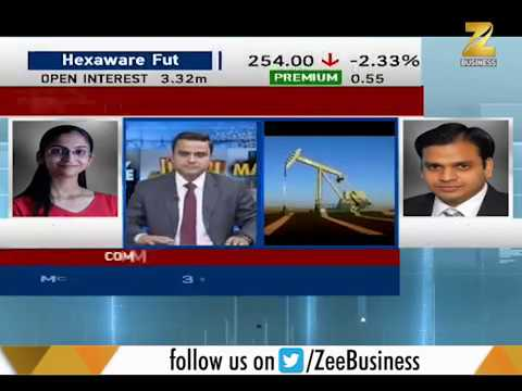 Crude Oil Slips : This what you should do!