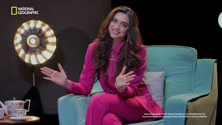 Deepika Padukone's Parents Talk About Her Love for Modeling and Acting |  Megaicons Season 2