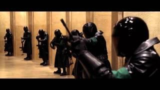 Фильм Эквилибриум (фрагмент фильма 2002)