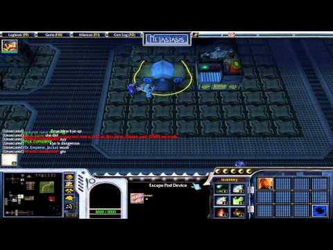 Warcraft 3 TFT - Metastasis #1