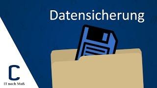 Datensicherung für Unternehmen: Die 3-2-1 Methode für Backups – CYBERDYNE