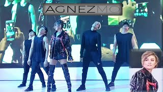 Agnez Mo - Coke Bottle Live DFSK / TELKOMSEL IIMS 2019