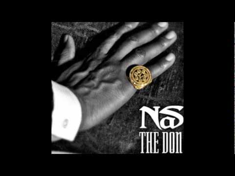 The Don - Nas [Life is Good] NEW 2012 !