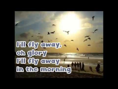 I'll Fly Away no vocals