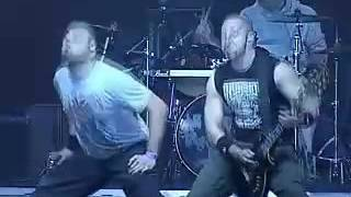 Putrid Blood - Pokvaren do srži (Live @ NS Koncert Godine 2015)