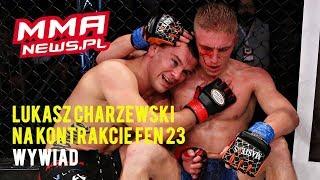 Łukasz Charzewski z kontraktem FEN 23 po wygranej na DFN 4 w Legionowie