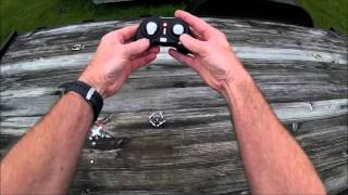 Drone Eachine H8 Mini Flight Review