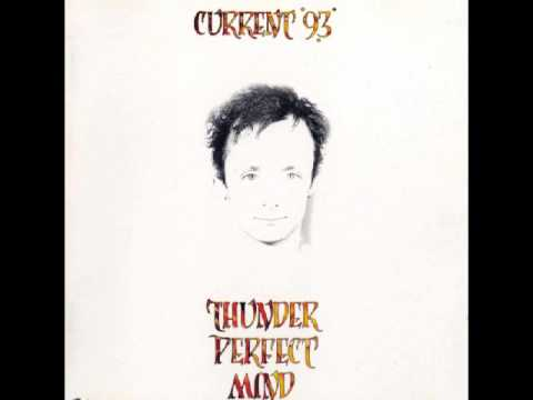 Current 93 - A Sadness Song (High Quality)