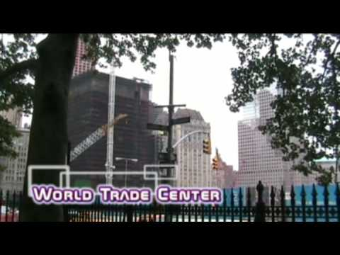 World trade center, St.Paul's chapel - NYC (Viaggia con noi)