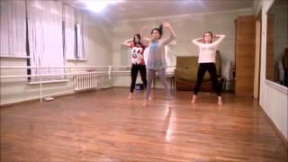 Бьянка – Кеды -  HeeL- DANCE