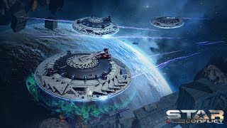 Star Conflict 1.5.0 Stream: PvP only vol.2