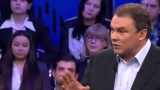 Политика с Петром Толстым  Выпуск от 02 04 2014