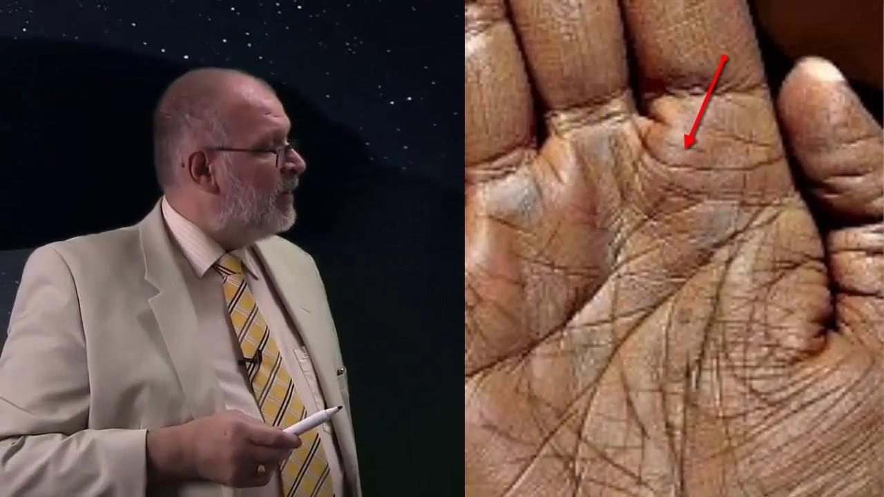 Мистические знаки на руках Часть 2. СВЕРХСПОСОБНОСТИ. Кольцо Соломона Юпитера. Интуиция. Хиромантия