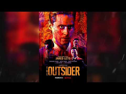 The Outsider - Official Full online song