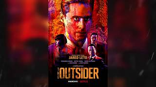 The Outsider - Official Trailer song