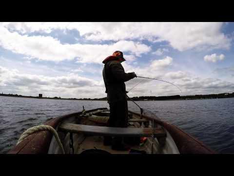 Predator Fishing At Pitsford Reservoir