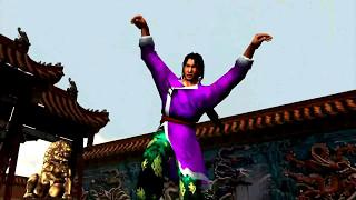 Tekken Tag Tournament HD (PlayStation 3) Arcade as Lei/Lee