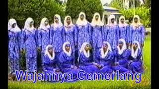 Standar Musik Nasyid ( Irama Padang Pasir )