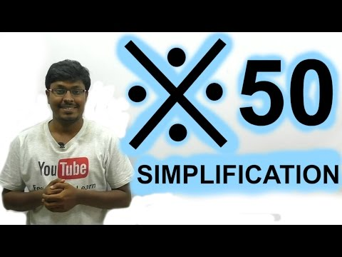 IBPS PO 2016 ( Night class Day #30) SIMPLIFICATION