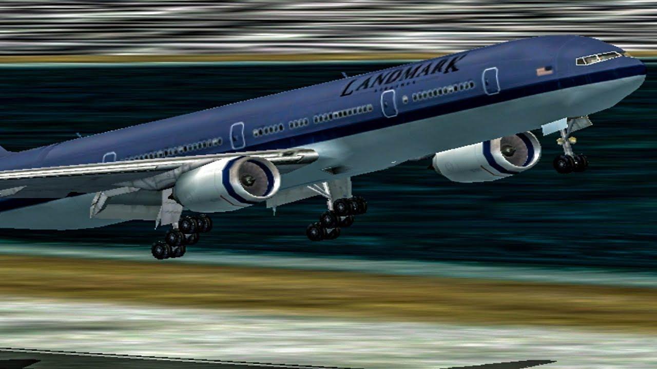 flight simulator ultra realism