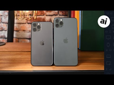 Iphone 11 Pro Max Release Dates Features Specs Prices