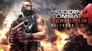 Gambar cover Tutorial Menginstal Modern Combat 4 di Android Tanpa Harus Bayar