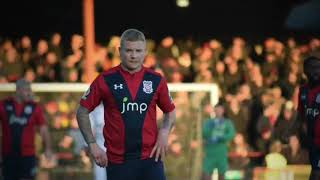 York City 1-0 Alfreton Town | Matchday Experience