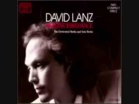David Lanz Skyline Firedance solo Dark Horse 240p