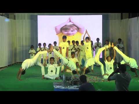 Yoga Performance