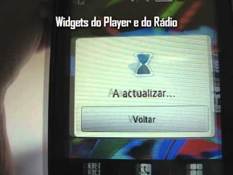 [H@rd 51]Video tutorial - Atualizando FW do Samsung Scrapy Touch (B3410)
