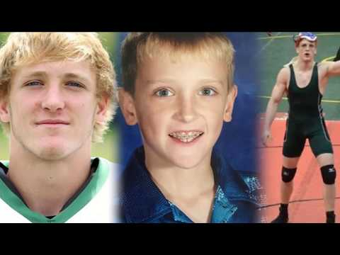 Logan Paul | From Baby To 23 Year Old