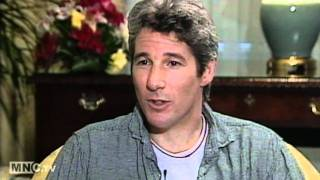 Movie Star Bios - Richard Gere